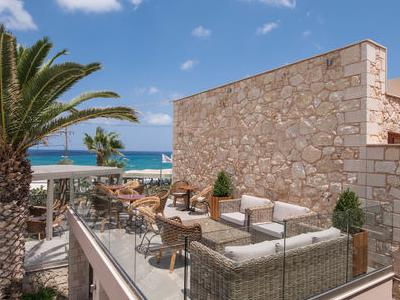 Grecia, Creta - Cactus Beach Creta