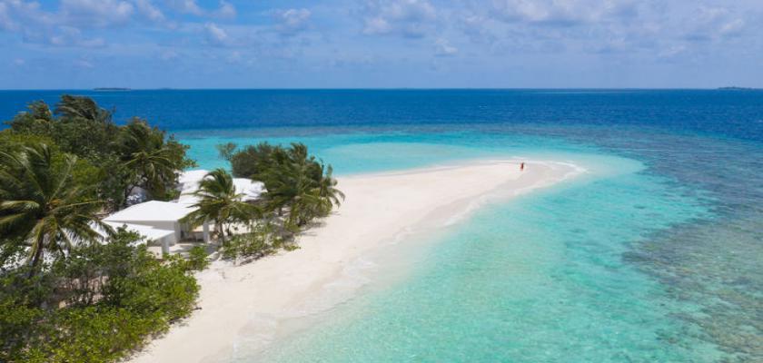 Maldive, Male - Sandies Bathala 1