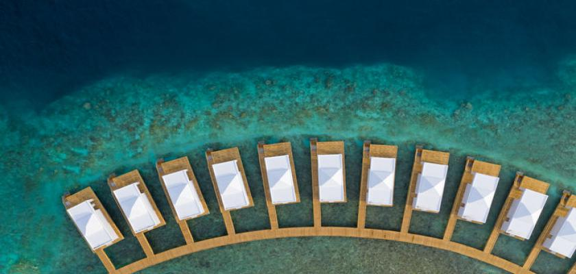Maldive, Male - Sandies Bathala 2