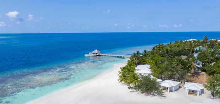 Maldive, Male - Sandies Bathala 4