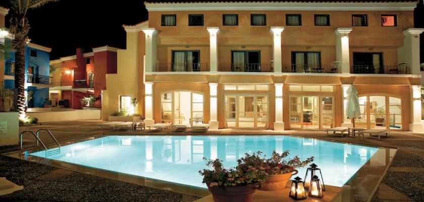 Grecia, Creta - Grecotel Plaza Spa 2