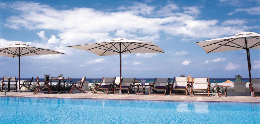 Grecia, Creta - Grecotel Plaza Spa 4