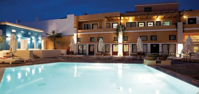 Grecia, Creta - Grecotel Plaza Spa 5