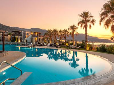 Grecia, Creta - Ikaros Beach Luxury Resort & Spa