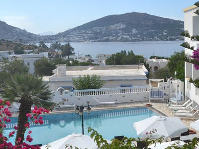 Grecia, Leros - Saraya Resort Leros