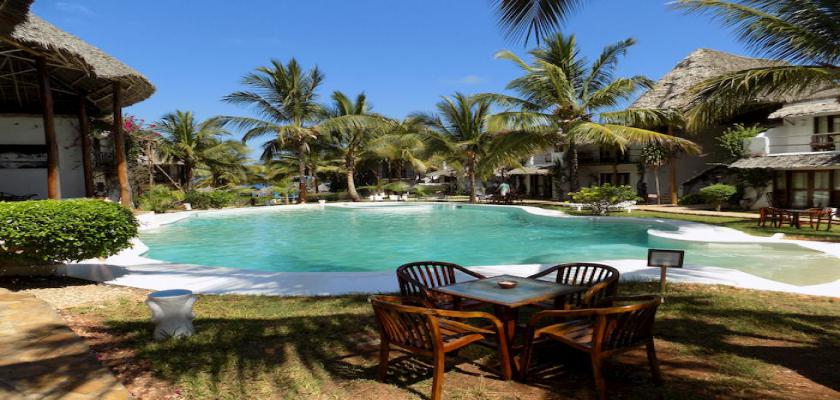 Zanzibar, Zanzibar - My Blue Hotel 0