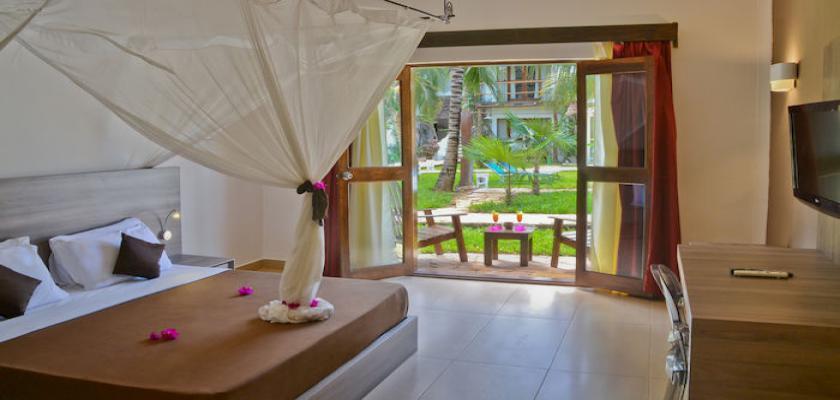 Zanzibar, Zanzibar - My Blue Hotel 3
