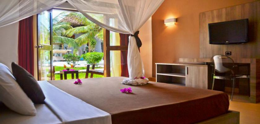 Zanzibar, Zanzibar - My Blue Hotel 4