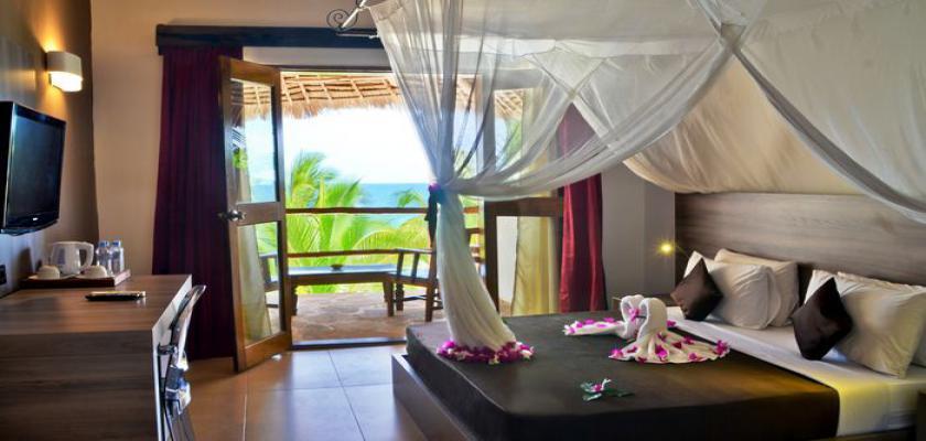 Zanzibar, Zanzibar - My Blue Hotel 5