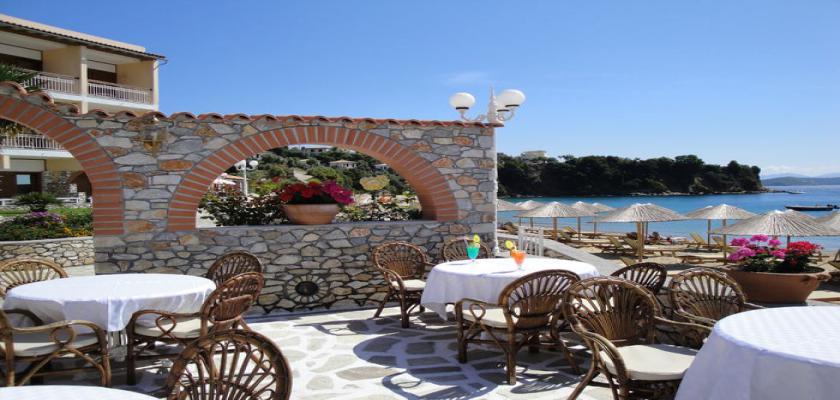 Grecia,  Skiathos  - Esperides Skiathos 4