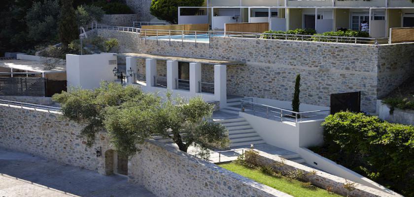 Grecia,  Skiathos  - Atrium Skiathos 5