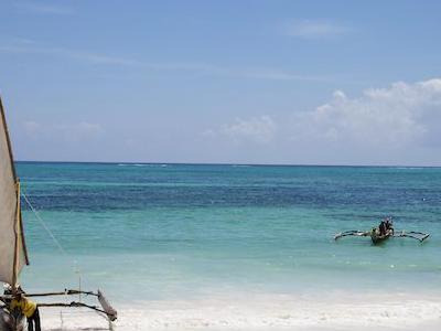 Zanzibar, Zanzibar - Bluebay Beach Resort & Spa