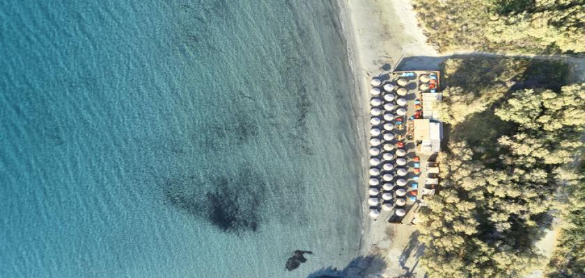 Grecia, Tinos - Mr & Mrs White Tinos 0