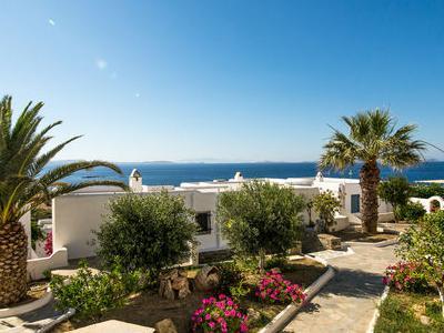 Grecia, Tinos - Cavos Hotel & Suites Tinos