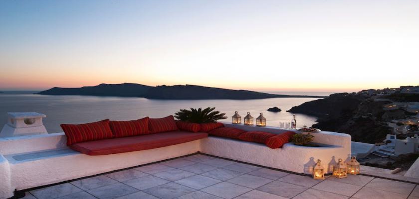 Grecia, Santorini - Nikos Villas Santorini 5