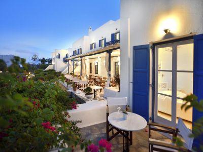 Grecia, Mykonos - Erato Mykonos