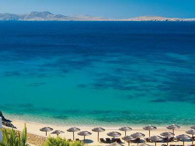 Grecia, Mykonos - Mykonos Grand