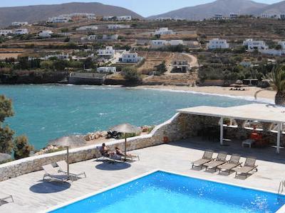 Grecia, Paros - Paros Bay