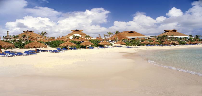 Messico, Riviera Maya - Gran Bahia Principe Coba 0