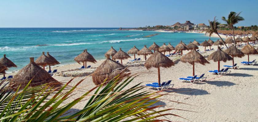 Messico, Riviera Maya - Gran Bahia Principe Coba 1