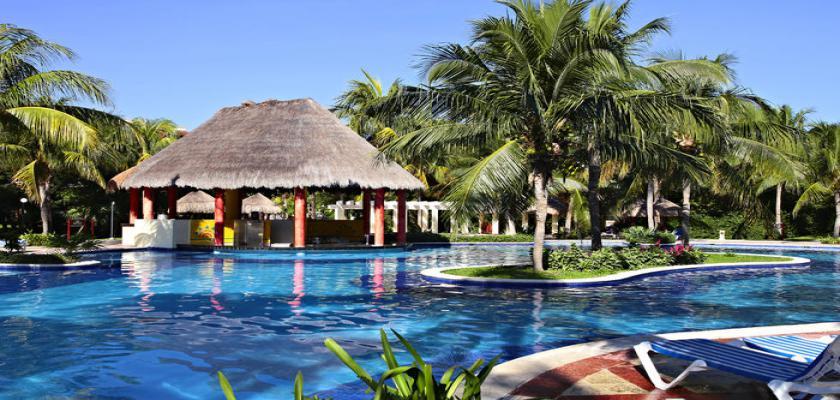 Messico, Riviera Maya - Gran Bahia Principe Coba 2