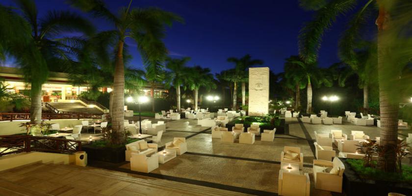 Messico, Riviera Maya - Gran Bahia Principe Coba 3