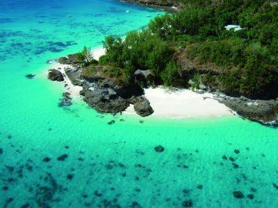 Madagascar, Nosy Be - Constance Tsarabanjina