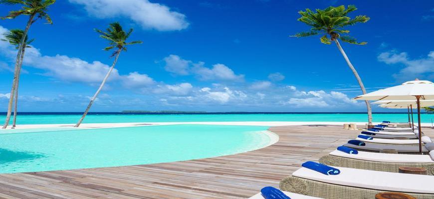 Offerte Baglioni Maldives