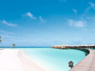 Maldive, Male - Constance Halaveli