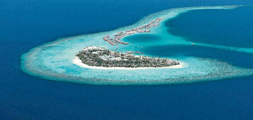 Maldive, Male - Constance Halaveli 1