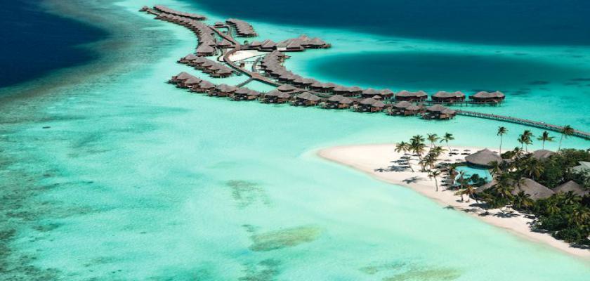 Maldive, Male - Constance Halaveli 2