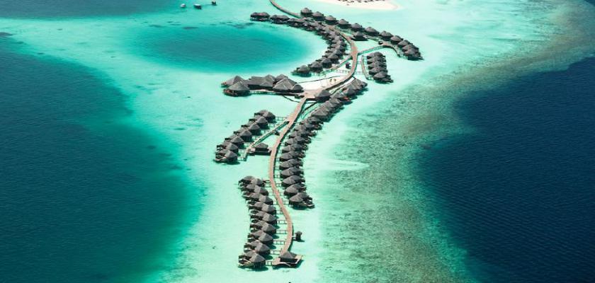 Maldive, Male - Constance Halaveli 4