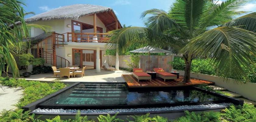 Maldive, Male - Constance Halaveli 5