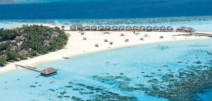 Maldive, Male - Constance Moofushi 0
