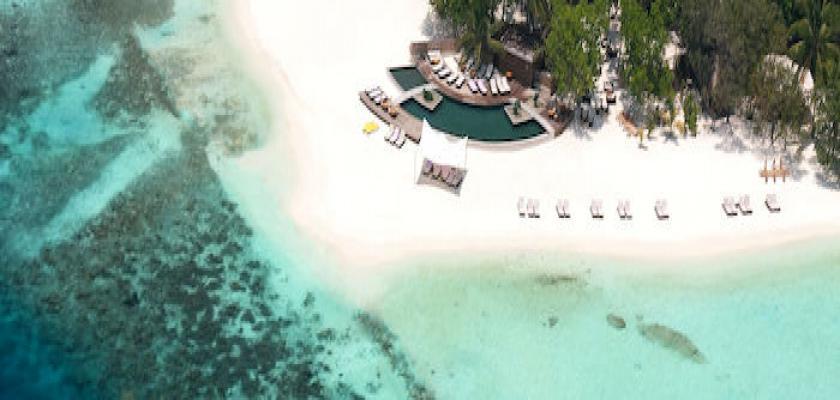 Maldive, Male - Constance Moofushi 2