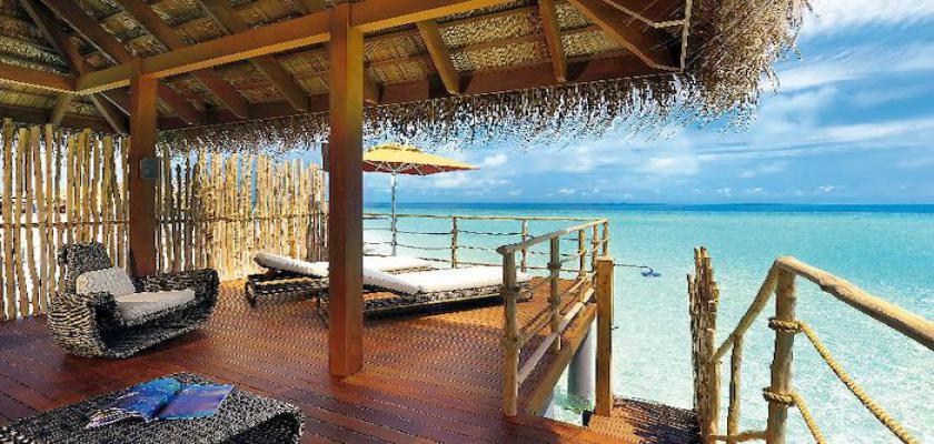 Maldive, Male - Constance Moofushi 3