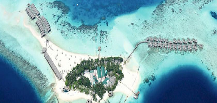 Maldive, Male - Constance Moofushi 4