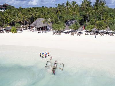 Zanzibar, Zanzibar - Melia Zanzibar