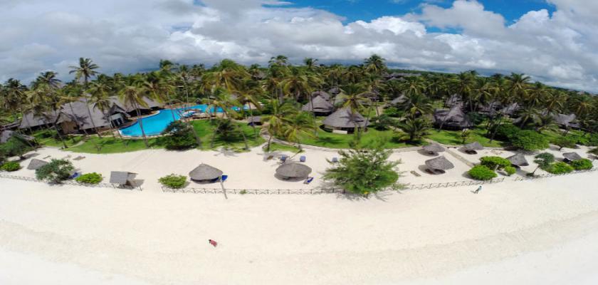 Zanzibar, Zanzibar - Ocean Paradise Resort & Spa 0