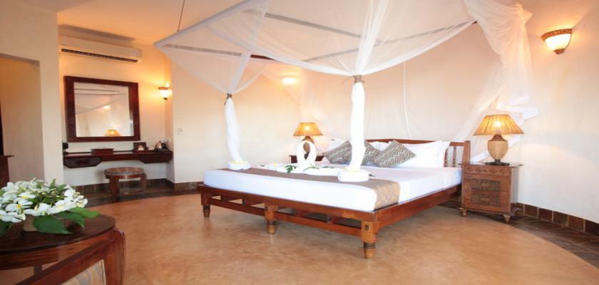 Zanzibar, Zanzibar - Ocean Paradise Resort & Spa 3