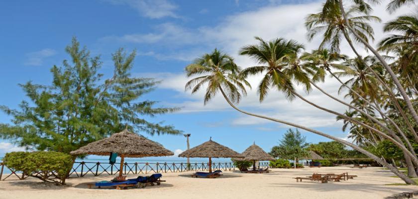 Zanzibar, Zanzibar - Ocean Paradise Resort & Spa 4