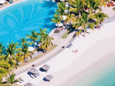 Mauritius, Mauritius - Paradis Golf Resort & Spa