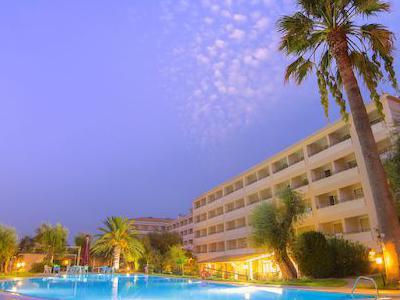 Grecia, Corfu - Elea Beach