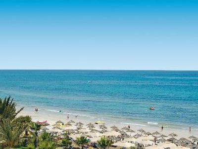 Tunisia, Monastir - Thalassa Mahdia