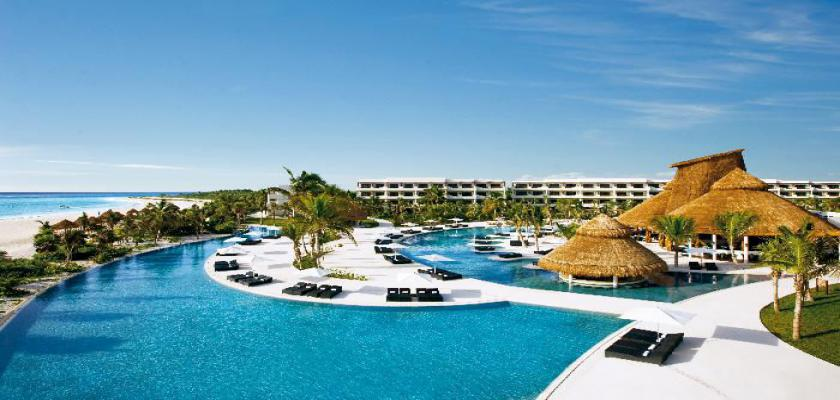 Messico, Riviera Maya - Secrets Maroma Beach 0