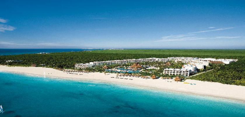 Messico, Riviera Maya - Secrets Maroma Beach 5