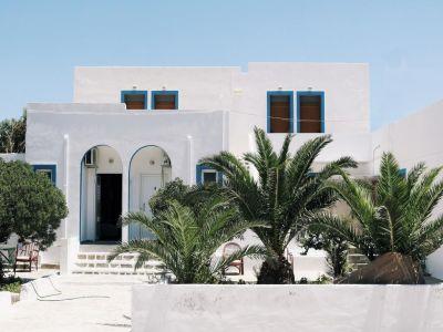 Grecia, Karpathos - Pensione Esperida