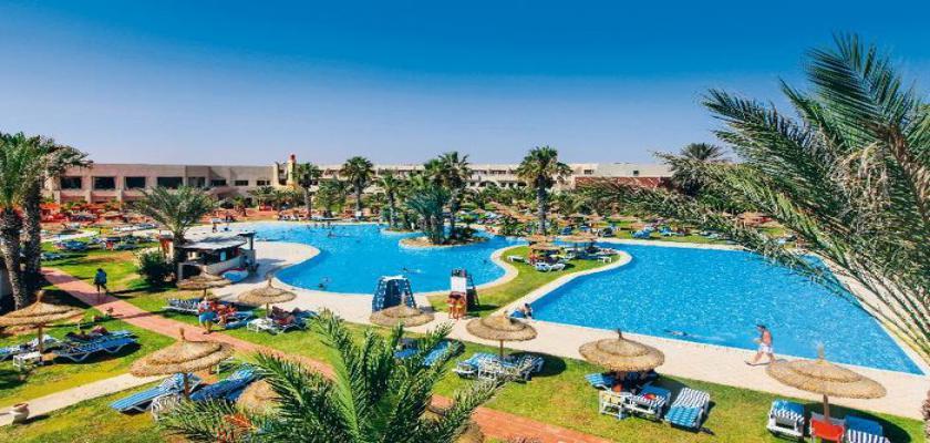 Tunisia, Djerba - Welcome Meridiana Djerba 2