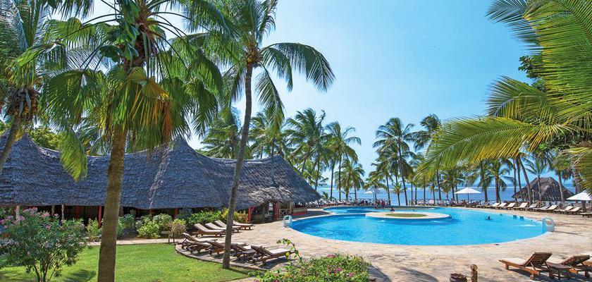 Kenya, Malindi - Sandies Malindi Dream Garden 1