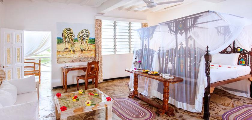 Kenya, Malindi - Sandies Malindi Dream Garden 3